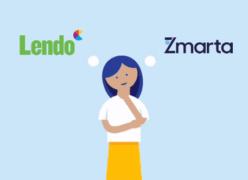 Lendo eller Zmarta