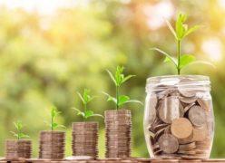 Investera ditt kapital