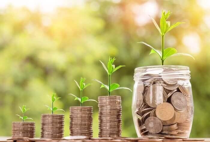 Investera ditt kapital och öka avkastning