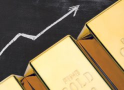 Att investera i guld