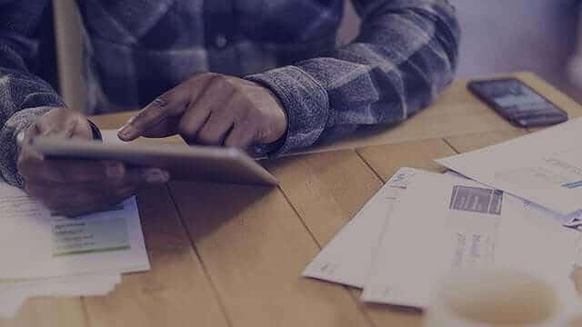 Var smart när du ansöker om lån