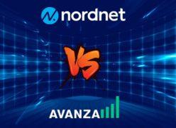 Avanza eller Nordnet – Digital aktie och fondhandel